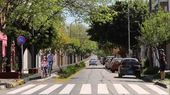 Cómo serán las obras para bajar la velocidad y hacer más seguras las calles del barrio de Villa Real