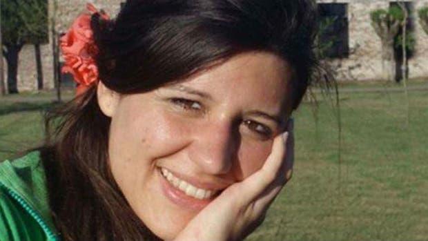 María Cash desapareció en 2011 cuando tenía 29 años