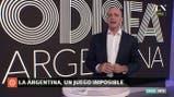 La Argentina imposible, el editorial de Carlos Pagni