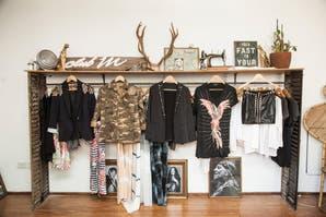 Shopping: los mejores showrooms para comprar ropa de invierno
