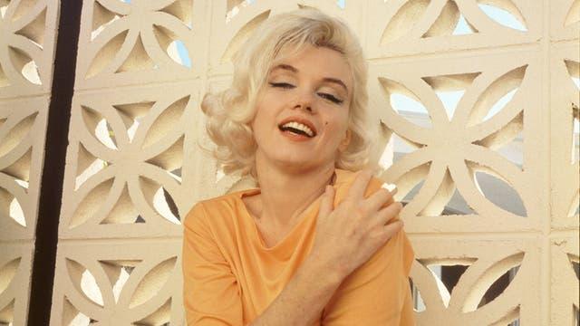 Marilyn Monroe: la mujer de muchos hombres y ningún amor