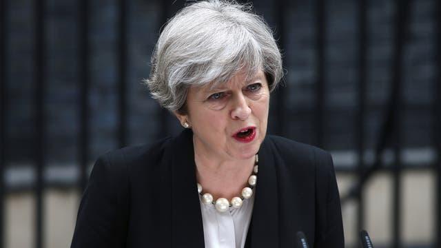 El EI asume la autoría del atentado de Manchester