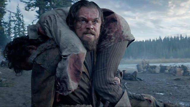 El renacido, la película con la mejor fotografía del año, a cargo de Emmanuel Lubezki