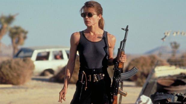 Protagonista de las primeras Terminator volverá a la saga