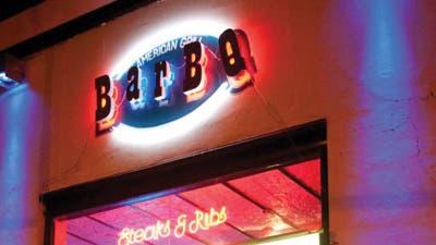 Si lo tuyo es la cocina norteamericana, en Bar BQ vas a hacer el pedido correcto