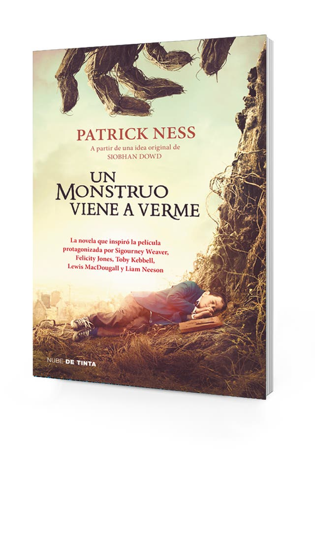 El libro que inspiró la película