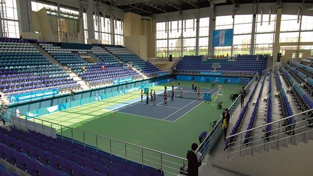 Argentina, preclasificado en Zona Americana — Copa Davis