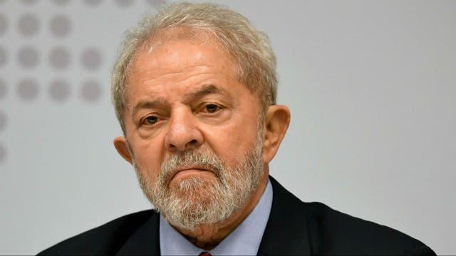 Expresidente brasileño Lula termina de declarar ante juez Moro