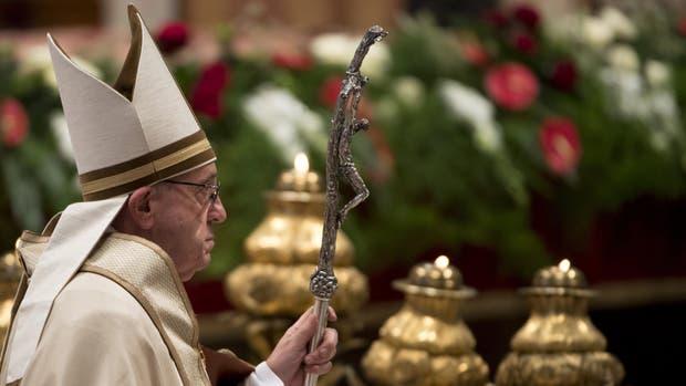 Cuatro aperturas e intransigencias del papa