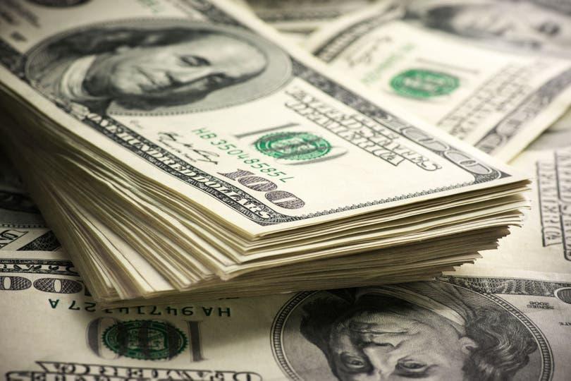 El dólar cotiza a $20,17 para la venta