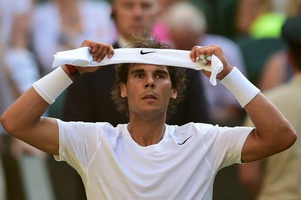 Rafa Nadal no podrá jugar los próximos dos Masters 1000