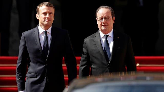 ¿Qué hará François Hollande tras abandonar la presidencia?