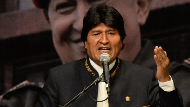 Evo Morales pidió una reunión urgente del bloque sudamericano