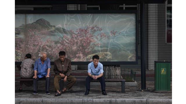 Pyongyang, 23 de julio 2017