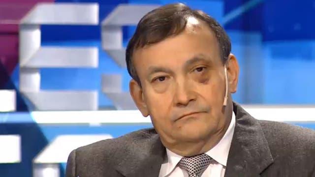 Lino Villar Cataldo, médico cirujano
