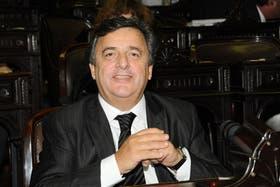 """El vicepresidente de la Cámara de Diputados, Mario Negri, propuso realizar una """"consulta popular"""" por el memorándum de entendimiento con Irán"""