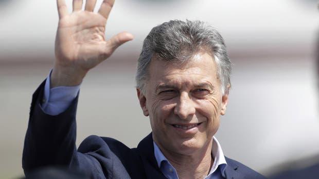 Mauricio Macri cuestionó al gobernador de Formosa Gildo Insfrán