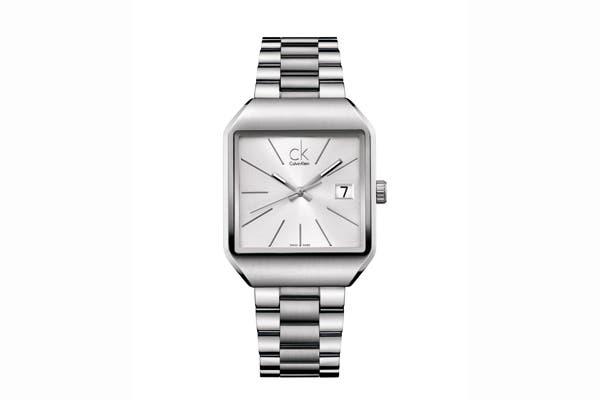 De onda vintage, el modelo Gentle está inspirado en las líneas geométricas de los 60. Foto: Gentileza CK