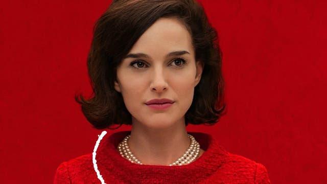 Jackie, el film del chileno Pablo Larraín, protagonizada por Natalie Portman a los Oscar 2017