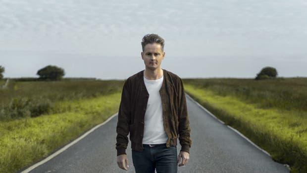El vocalista de Keane tocará en Lima — Tom Chaplin