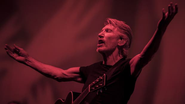 Roger Waters tocará en Montevideo