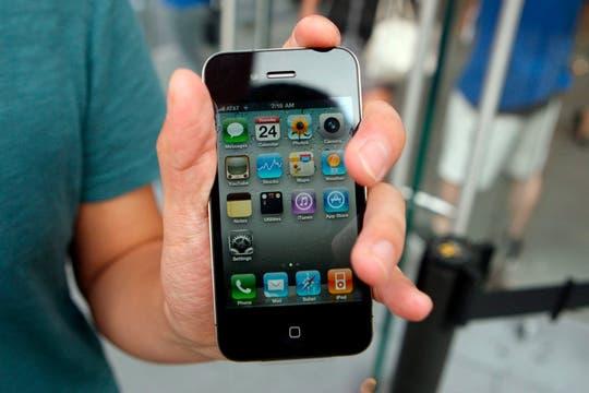 Apple. Con una plataforma basada en el sistema operativo iOS, las aplicaciones pueden tener foco en el iPhone, iPod Touch, iPad y, dentro de poco, en los equipos Mac. Foto: AP