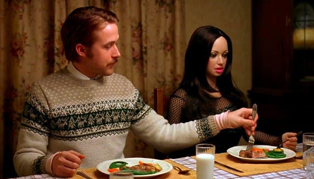 Ryan Gosling en