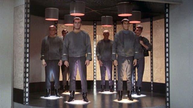 avances tecnológicos que vaticinó Star Trek hace 50 años - 09.09 ...