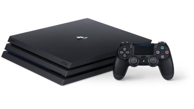 La PlayStation 4 Pro, la consola más potente de Sony, estará disponible en la Argentina a 16.499 pesos