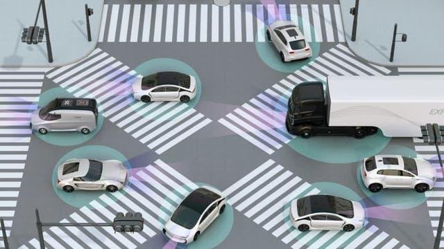 Permitirá poner a prueba vehículos conectados entre sí sin riesgo de comprometer vidas humanas.