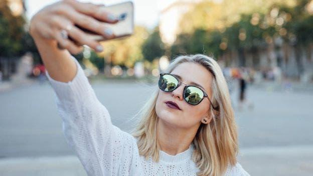 Los jóvenes sienten que la imagen que tienen de su cuerpo empeora tras usar redes como Facebook e Instagram