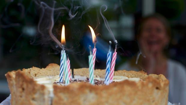 Facebook ayuda a festejar tu cumpleaños de una manera especial
