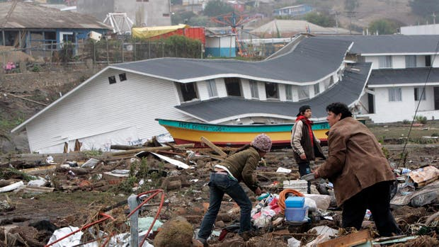 Terremoto en m xico los sismos m s devastadores de los for Noticias del espectaculo mexicano del dia de hoy