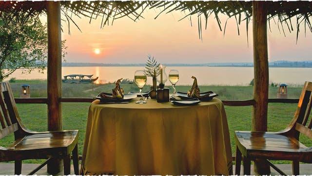 Orange County Resorts Kabini, India