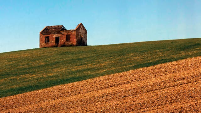 En España, Italia y Francia hay muchísimos pueblos rurales que buscan resurgir