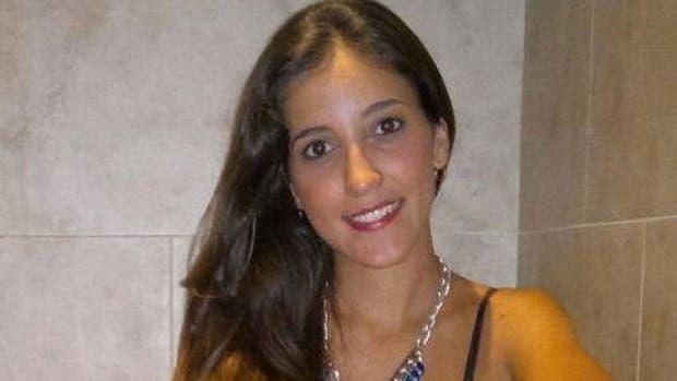 Macarena Ardit tiene 23 años