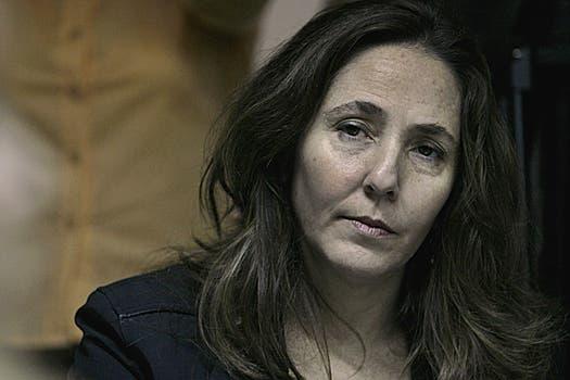Mariela Castro es la más mediática de su familia. Foto: Archivo