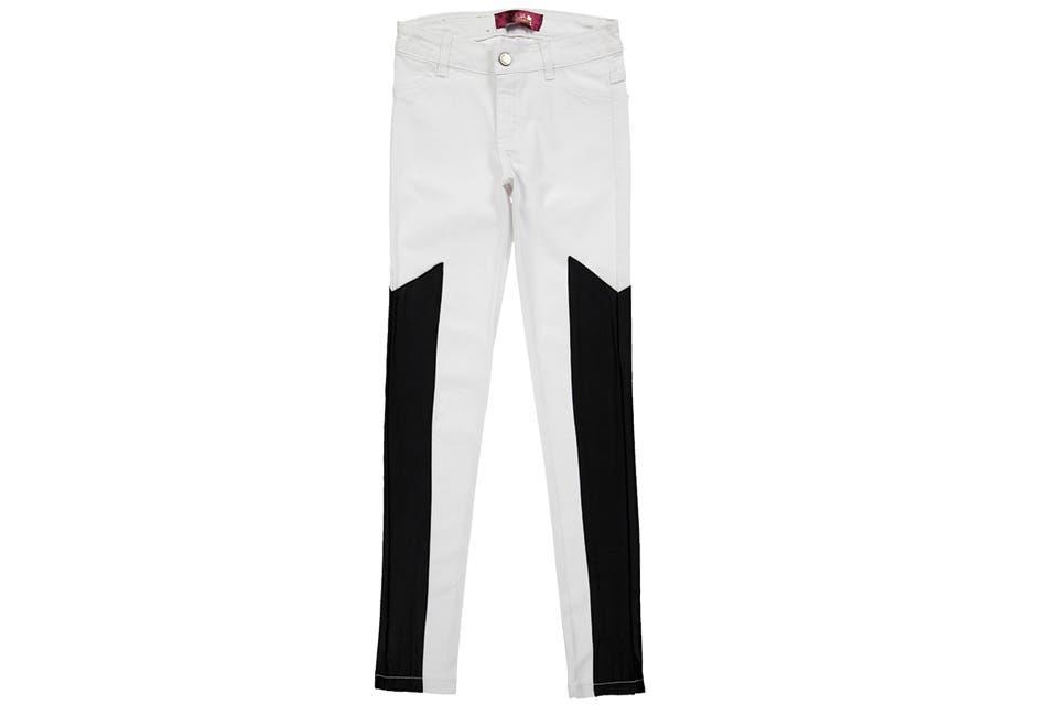 Pantalon (Lucia y Como quieres que te quiera, $490).