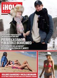 Revista 223 - Febrero 2015