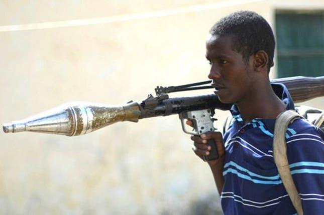 EN SOMALIA: El jihadista que descubri� que estaba combatiendo contra su propio hermano