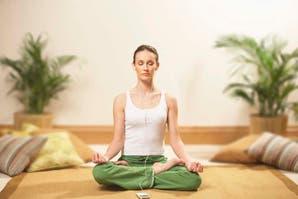 4 apps para meditar