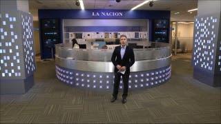 LA NACION pm: síntesis de noticias 02/05/2016