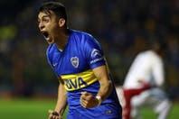 Boca le ganó a Cerro Porteño y se clasificó a los cuartos de final de la Copa Libertadores