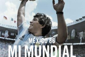 """""""A Cristina, a La Cámpora, Volveremos"""": el libro de Maradona y sus 49 dedicatorias"""
