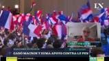 Elecciones en Francia - Luisa Corradini en Más Despiertos