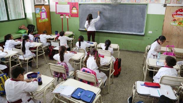 El plan busca innovar en la forma de educar