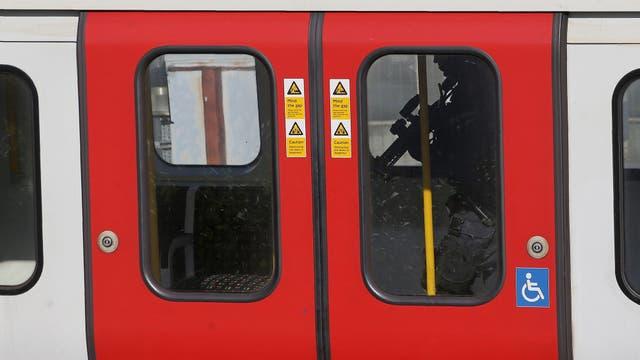 Explosión en el metro de Londres. Policía confirma