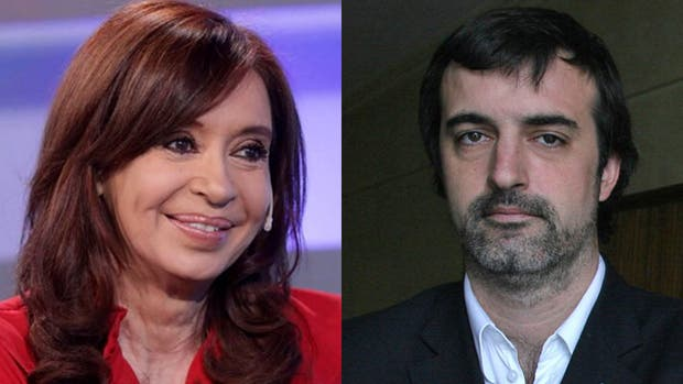 Cristina se bajó y no habrá debate en Buenos Aires