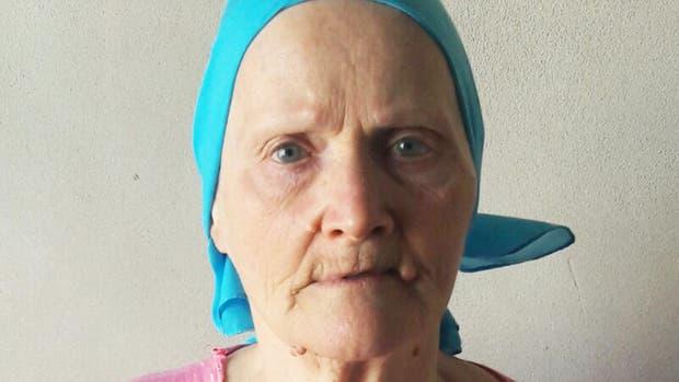 María Giglio tiene 72 años y padece cáncer de pulmón; pide a la obra social que no le obstaculicen el acceso a la quimioterapia