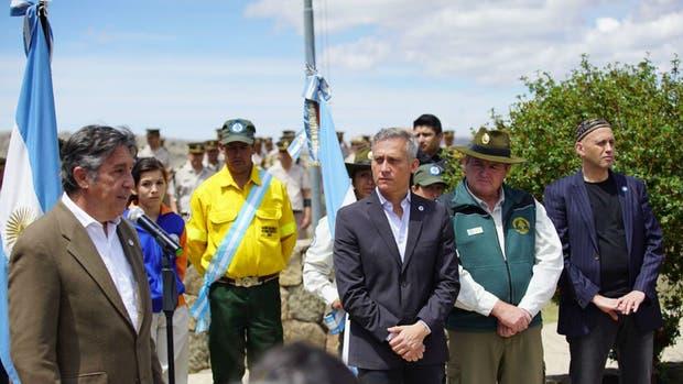 El 6 de noviembre de 1903 la Argentina se convirtió en el tercer país de América en impulsar el desarrollo de áreas protegidas